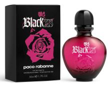Paco Rabanne Black XS for Women eau de toilette