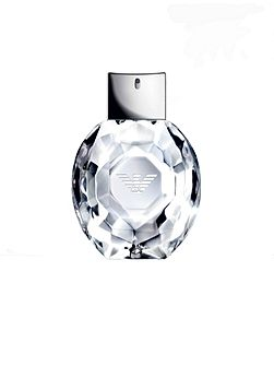 Emporio Armani Diamonds eau de parfum 50ml