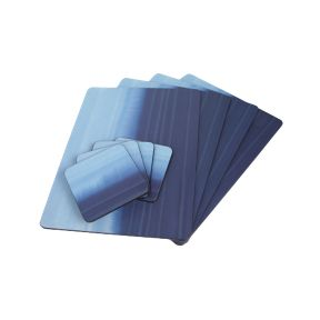 Denby Imperial Blue placemats