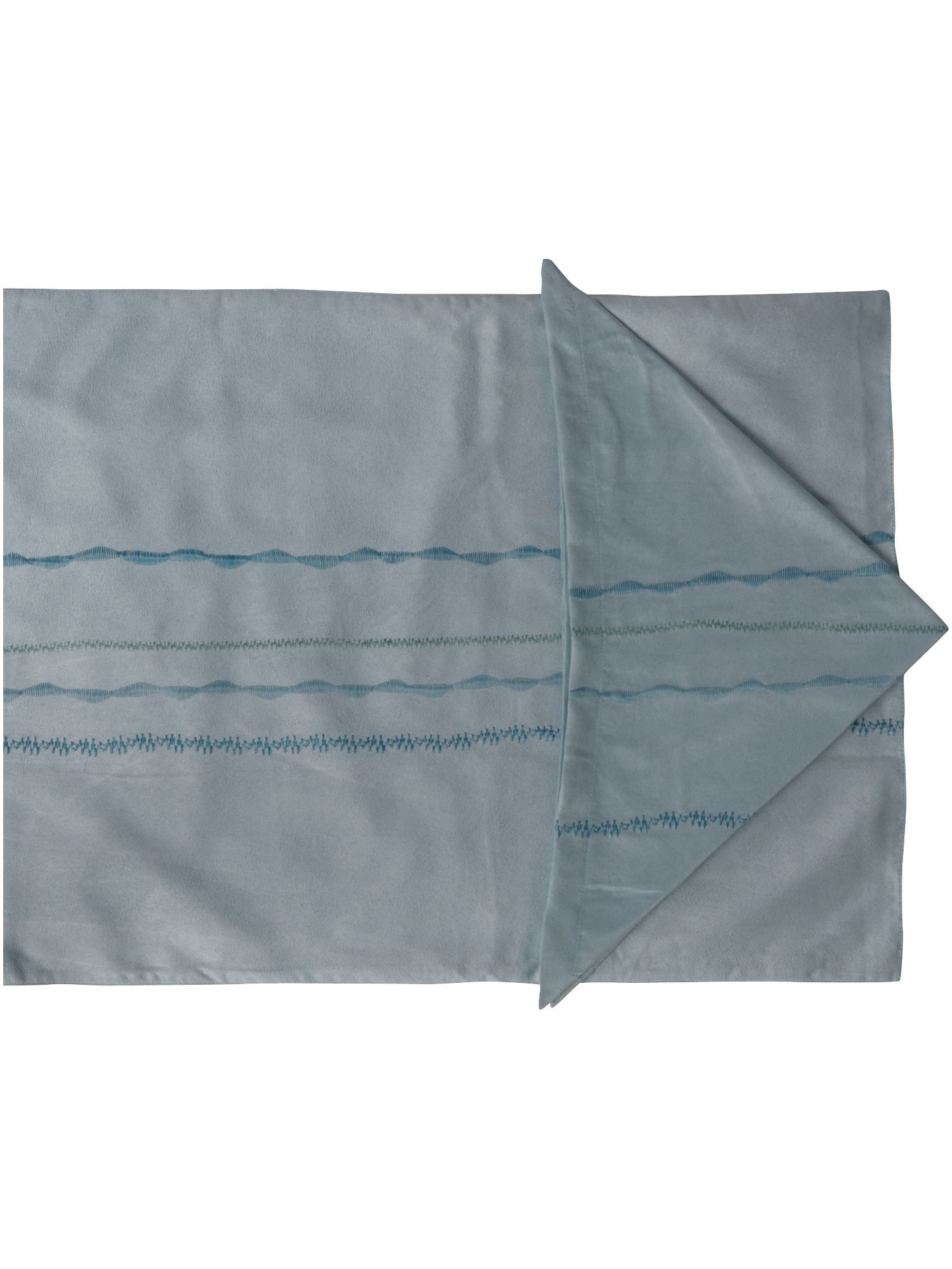 Azure Set Of Four Napkins