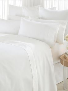 Sheridan 1000 Thread Count Snow Bed linen