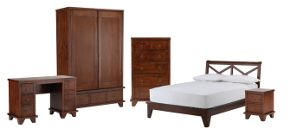 House of Fraser Tao Bedroom Furniture Collection