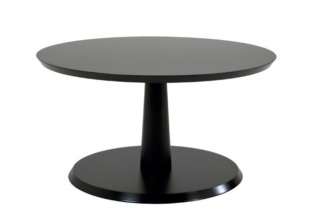 Tunstall Dark coffee table