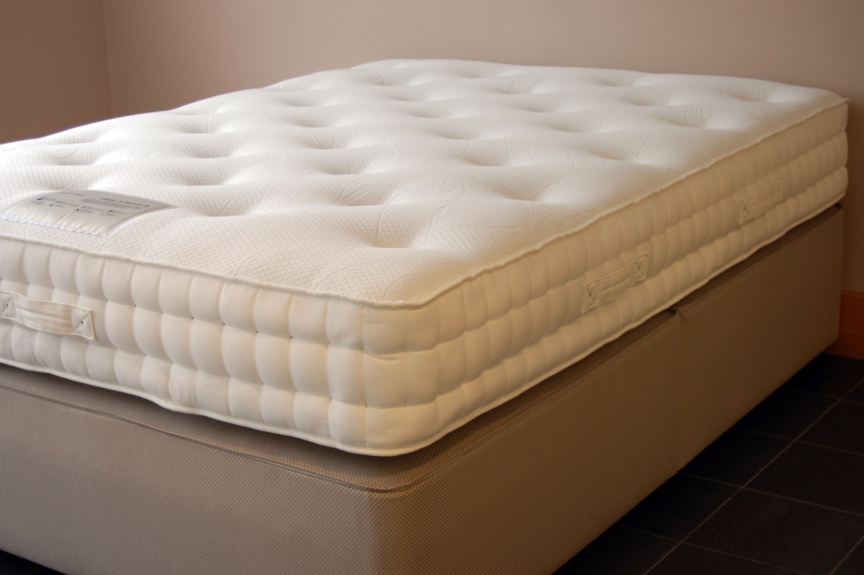 Relyon Sleep Science 11 King Mattress And Divan Review Compare Prices Buy Online
