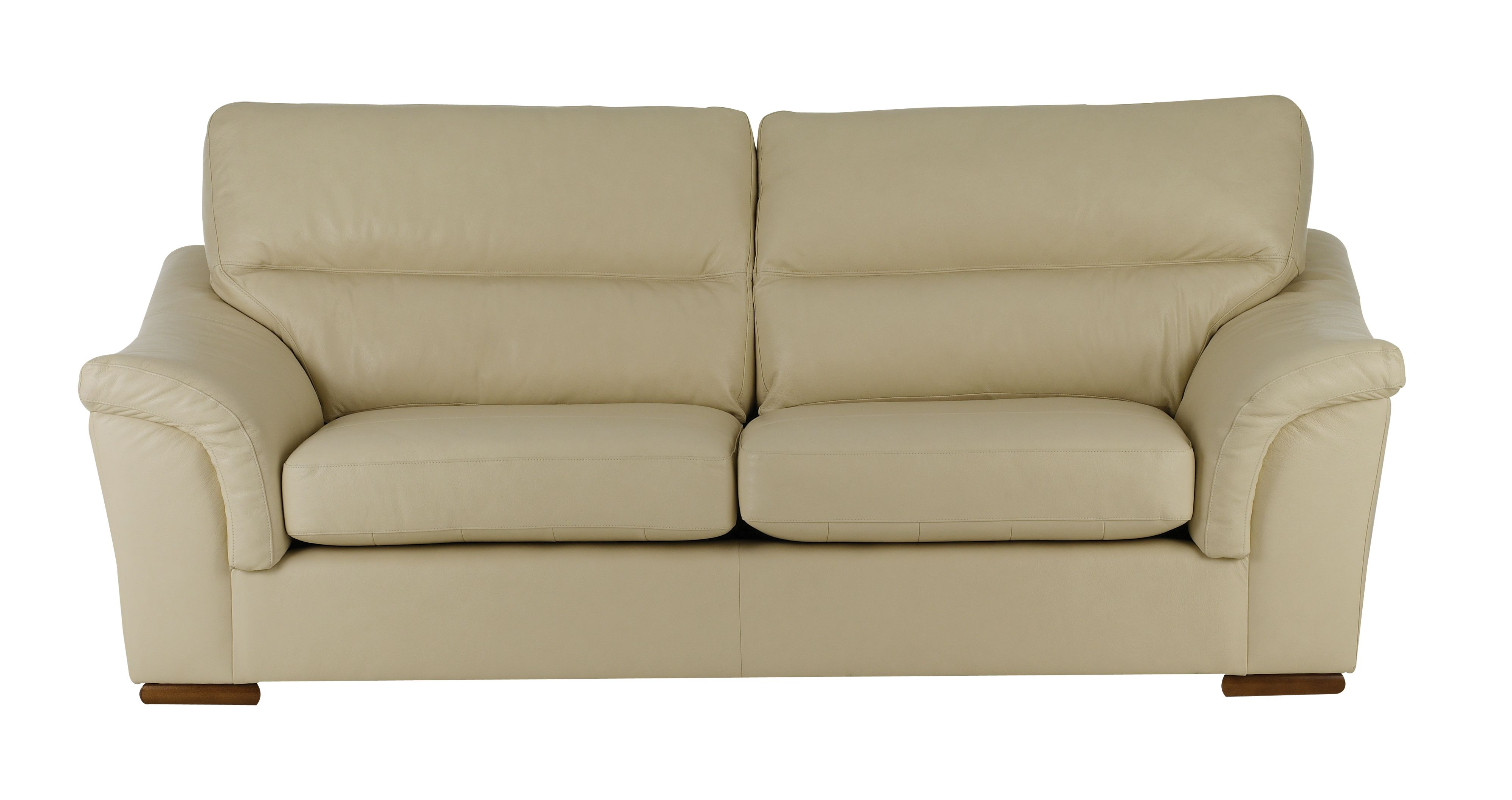 Linea luganno large two seater sofa review compare for Housse of fraser
