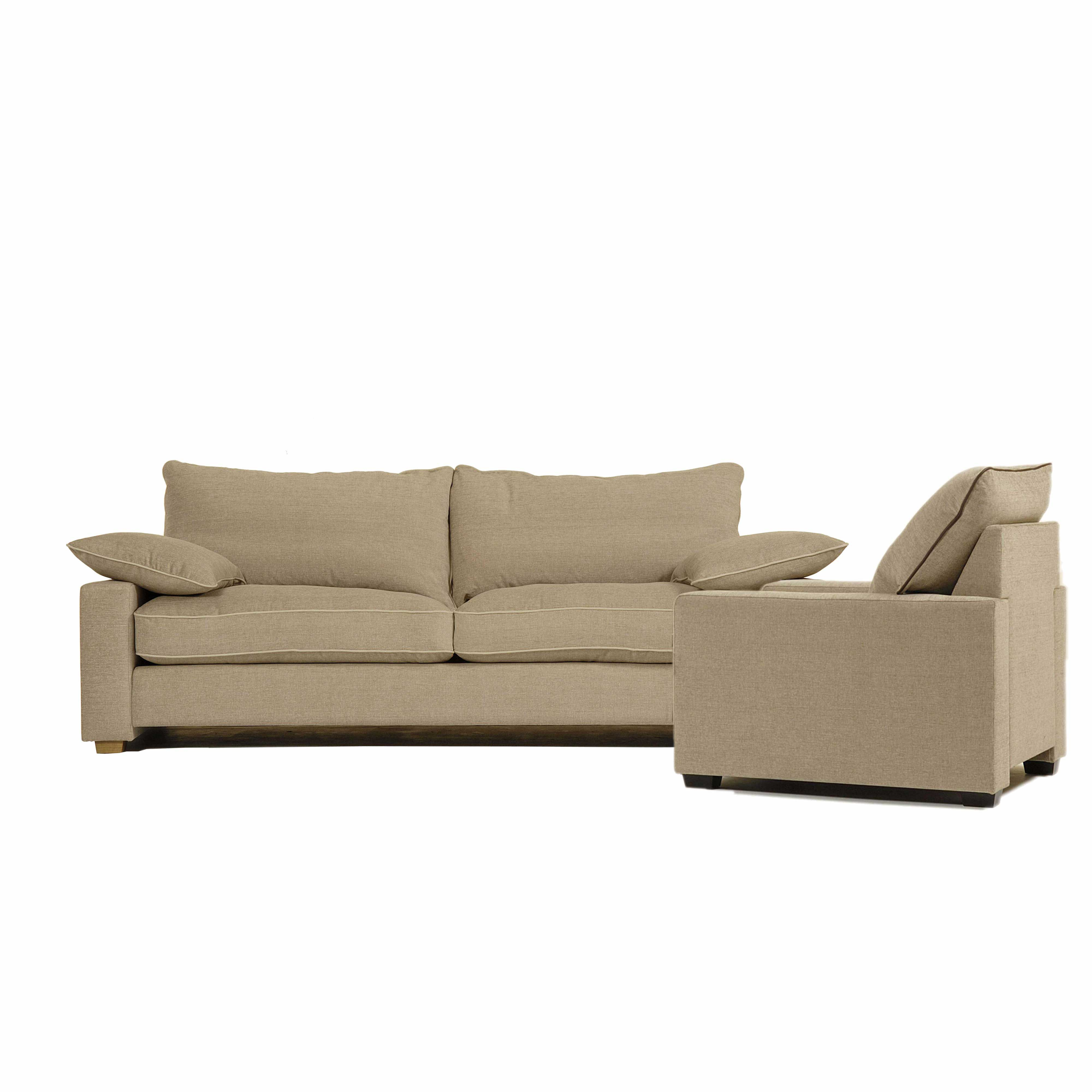 Sofas collins hayes petra extra large sofa for Big sofa technologies