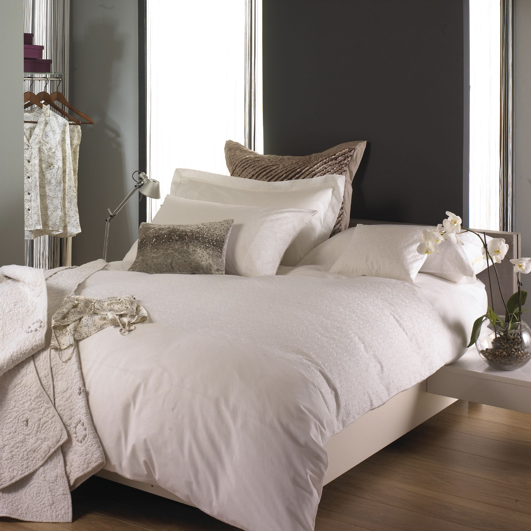 Marks And Spencers Bedding Fitted Sheets