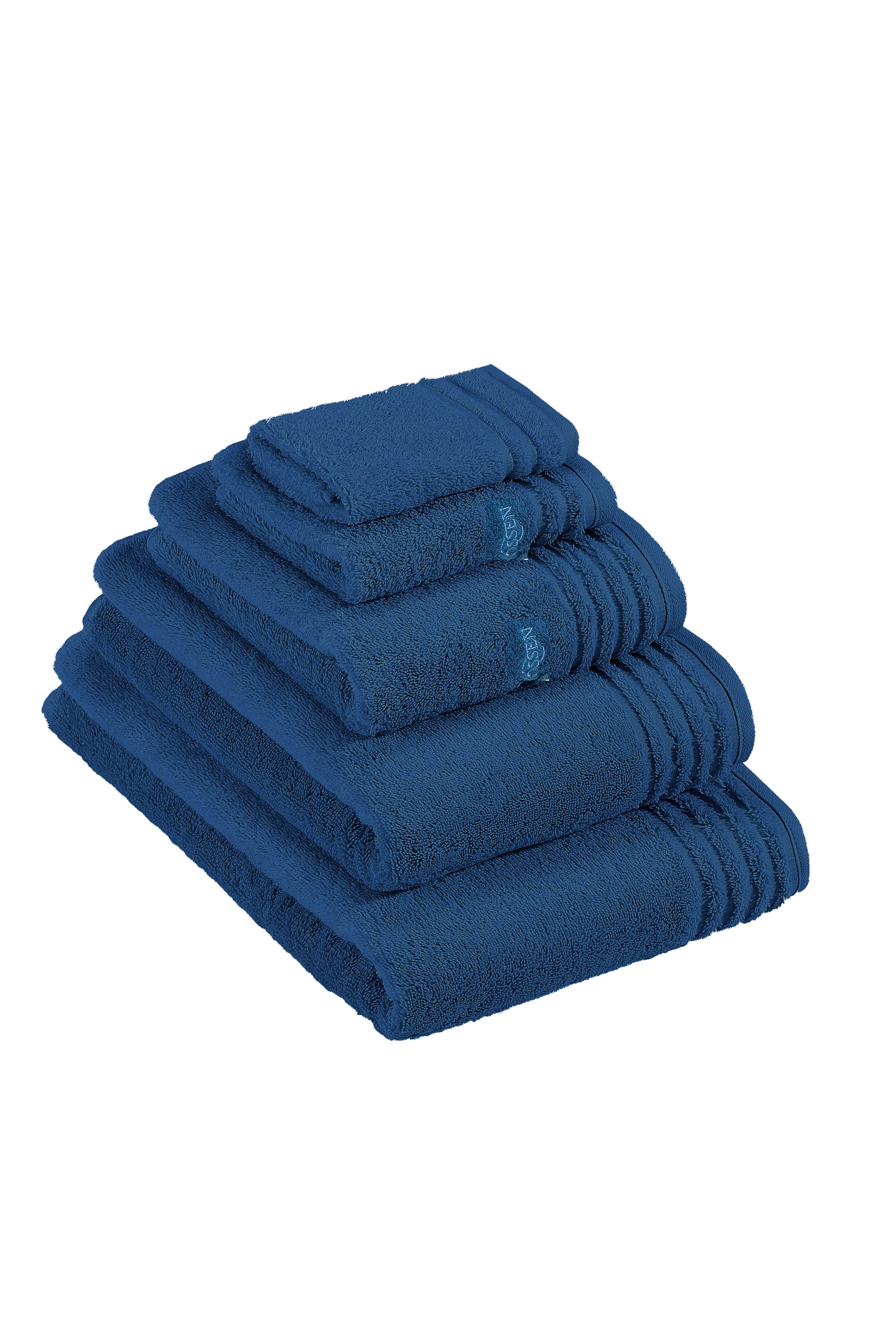 Vienna towel range in nightfall