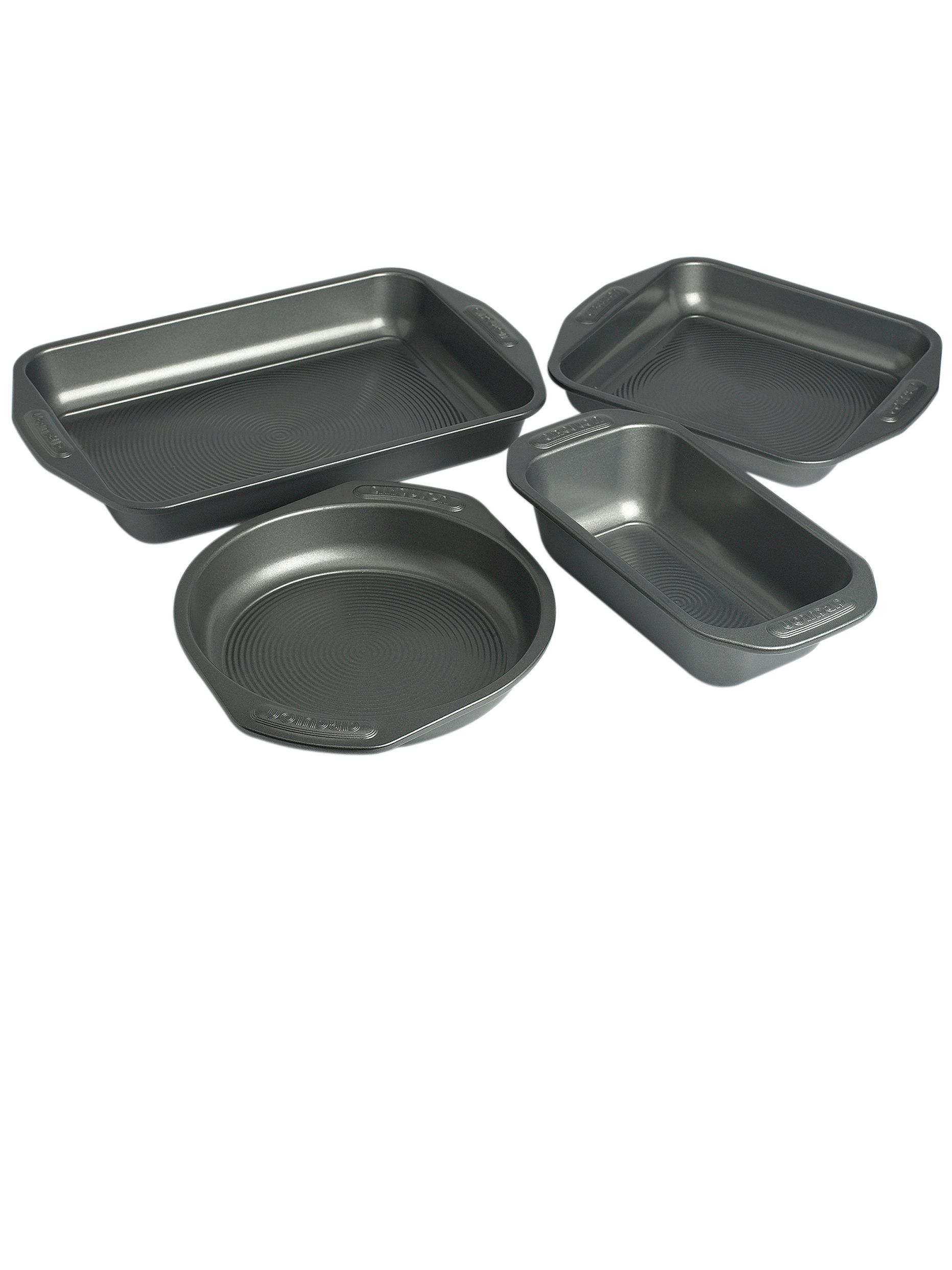 Circulon Cookware Range in Grey