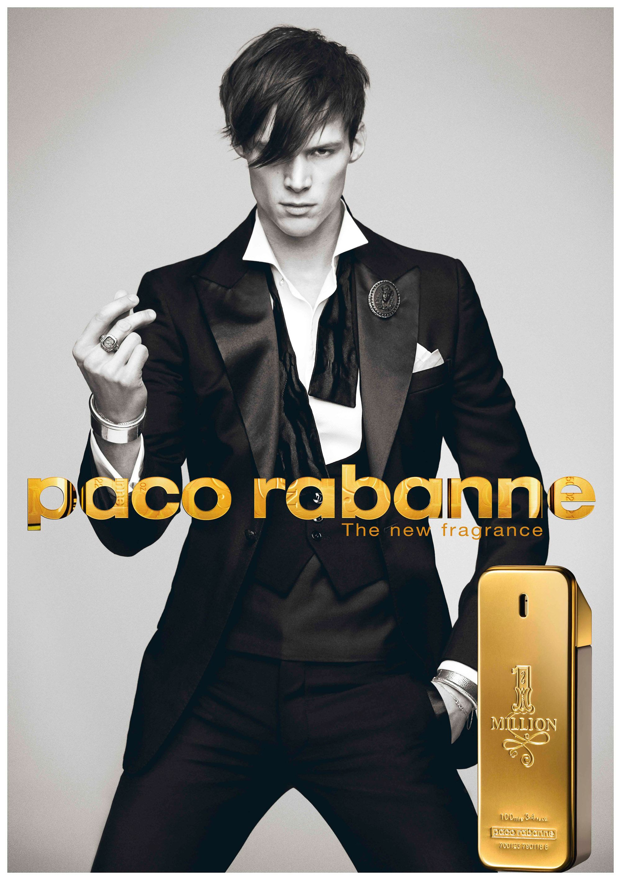 One Million eau de toilette