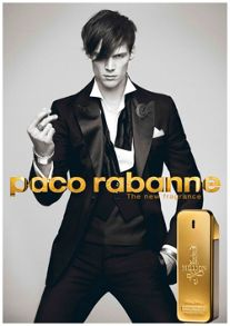Paco Rabanne One Million eau de toilette