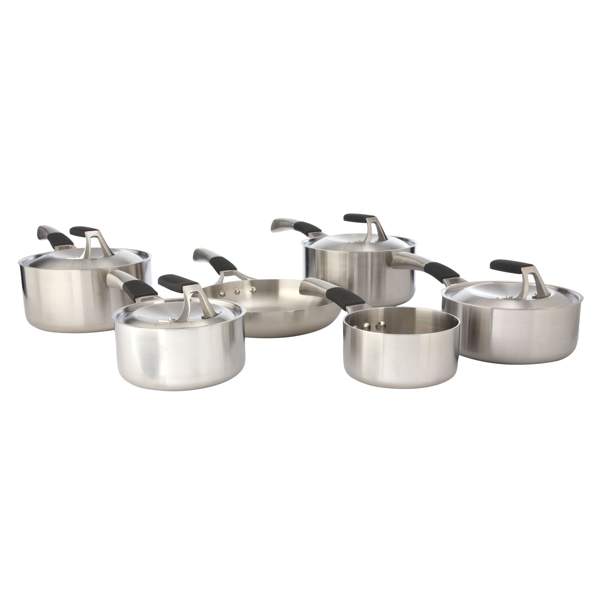 Ciroa Trini 24cm casserole pan with lid product image