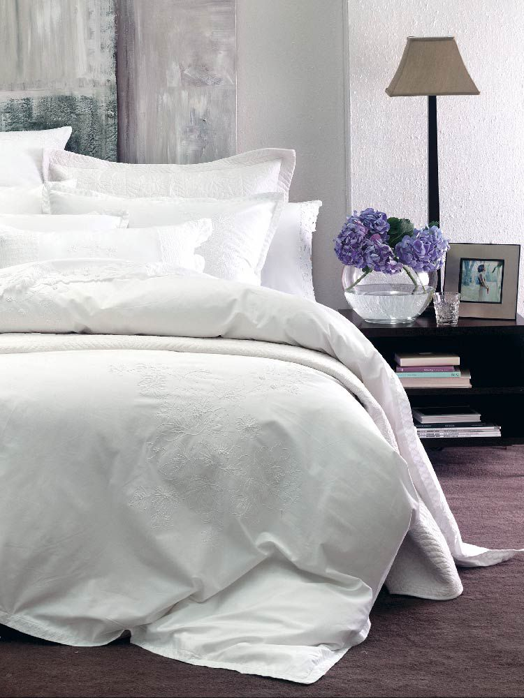 Boutique Monaco Super king quilt cover