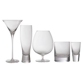 LSA Bar collection