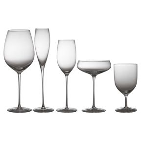 LSA Wine Collection glass