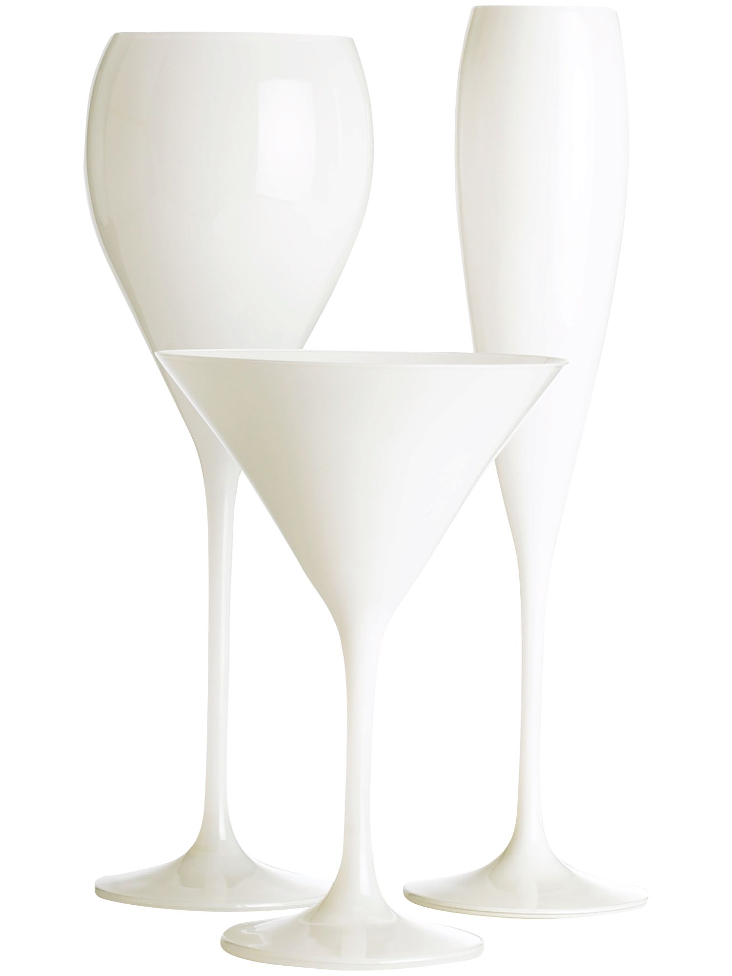 Linea Olga wine glass