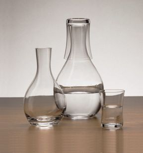 null Finery Clear Range
