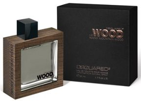 DSquared2 Rocky Mountain Wood