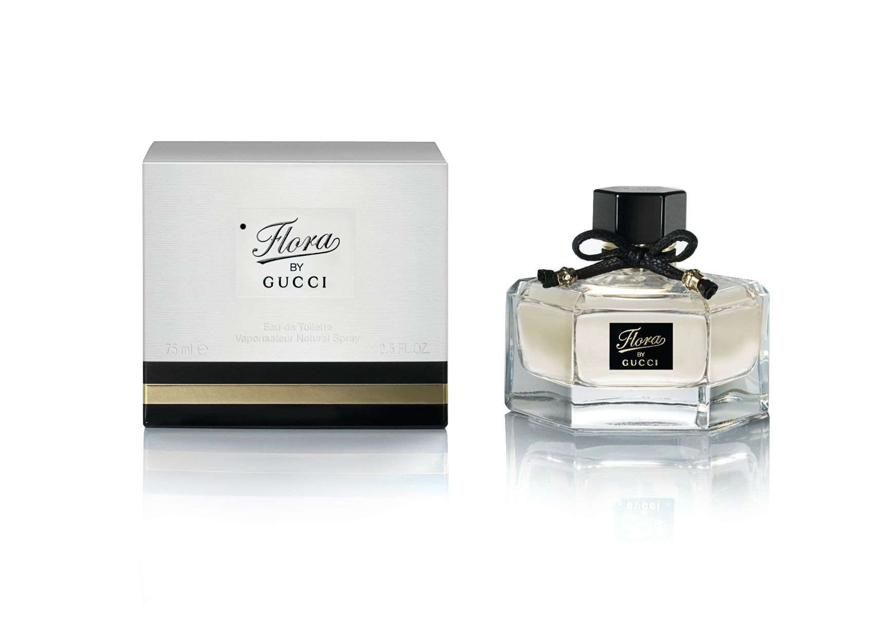 Gucci Flora by Gucci Eau De Toilette 30ml
