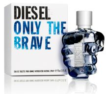 Only the Brave Eau de Toilette