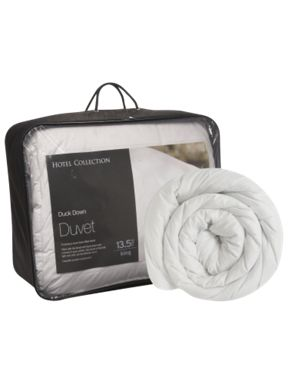 Fine Bedding Company Hotel luxury duck down and feather duvet
