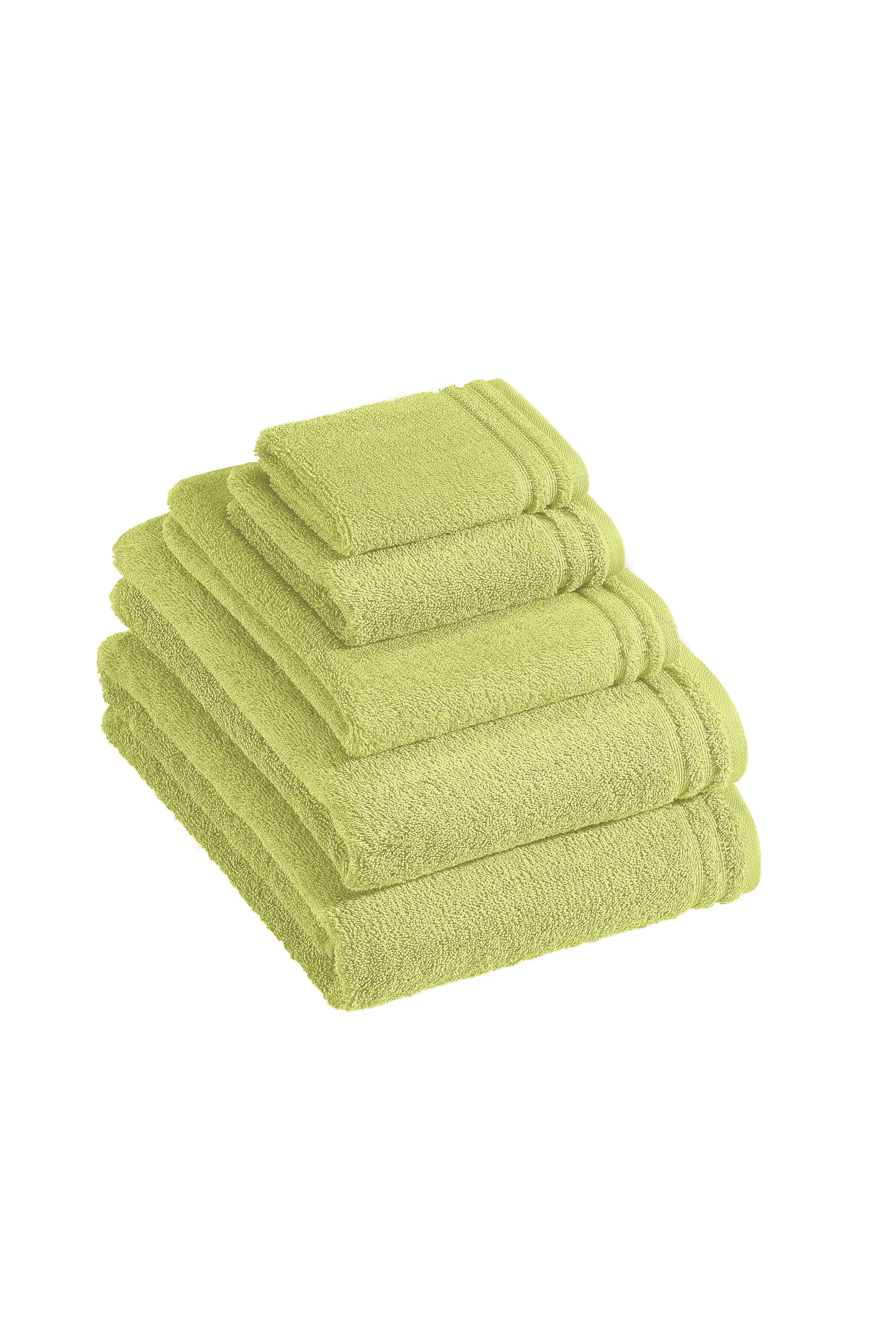 Calypso Feeling towel range in meadow