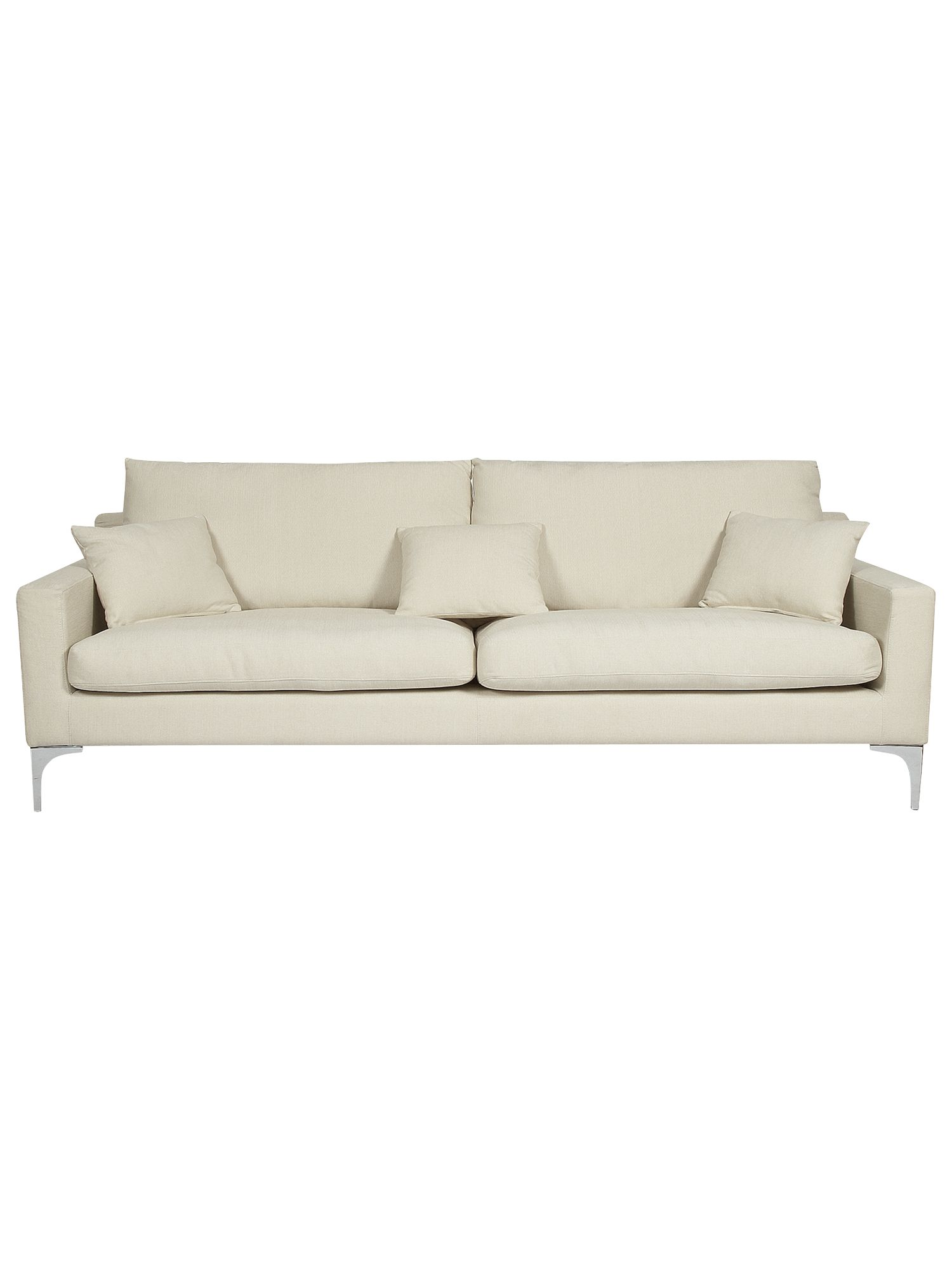 Casa Couture Marlin 3 seater sofa product image