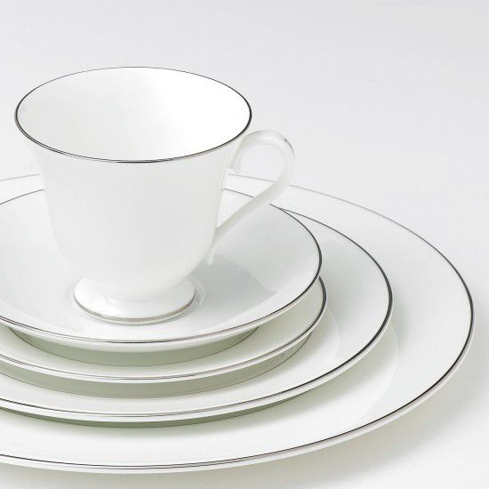 Platinum Large Teacup
