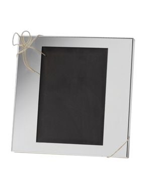 Wedgwood Vera Wang love knots picture frames