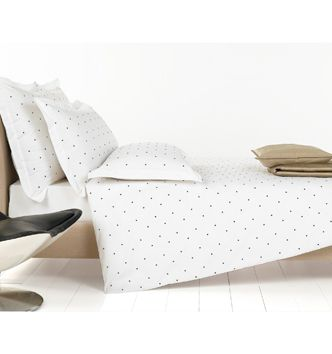 Bed by Conran Daisy square pillowcase