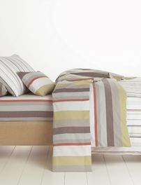 Bed by Conran Jermyn square pillowcase