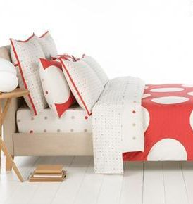 Bed by Conran Domino square pillowcase