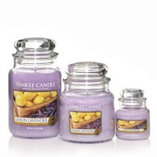 Lemon lavender room fragrance