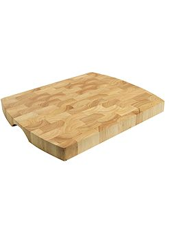Large Endgrain Chopping Board