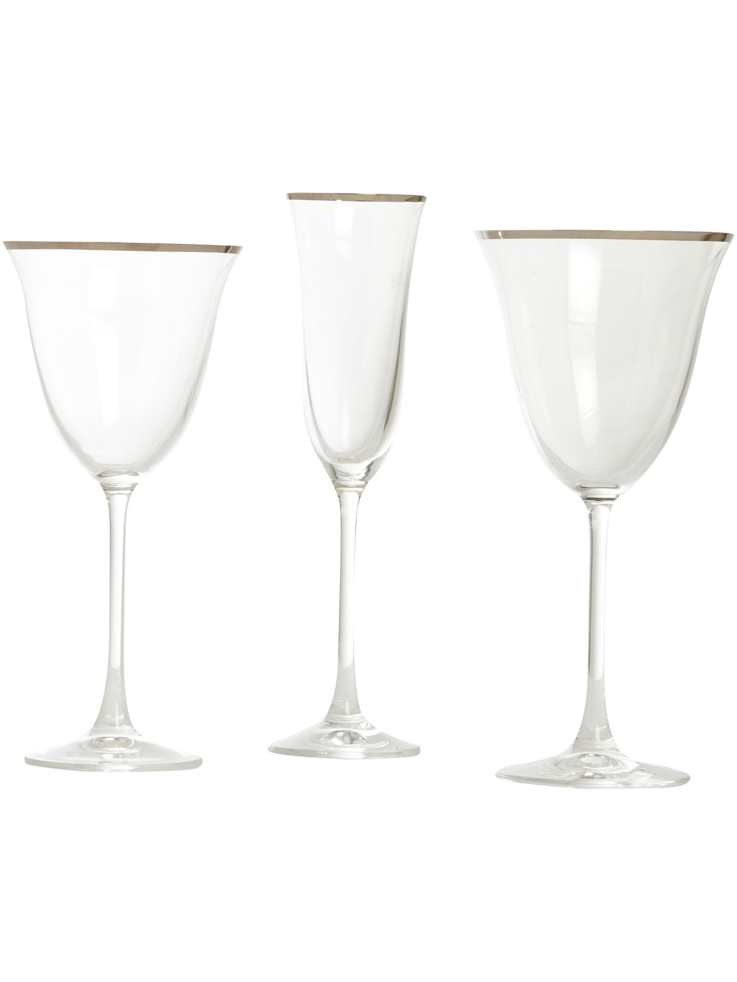 Pied a Terre Amelie white wine glass