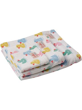 Cath Kidston Duck Towels House Of Fraser