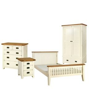 Corndell Radleigh bedroom furniture collection