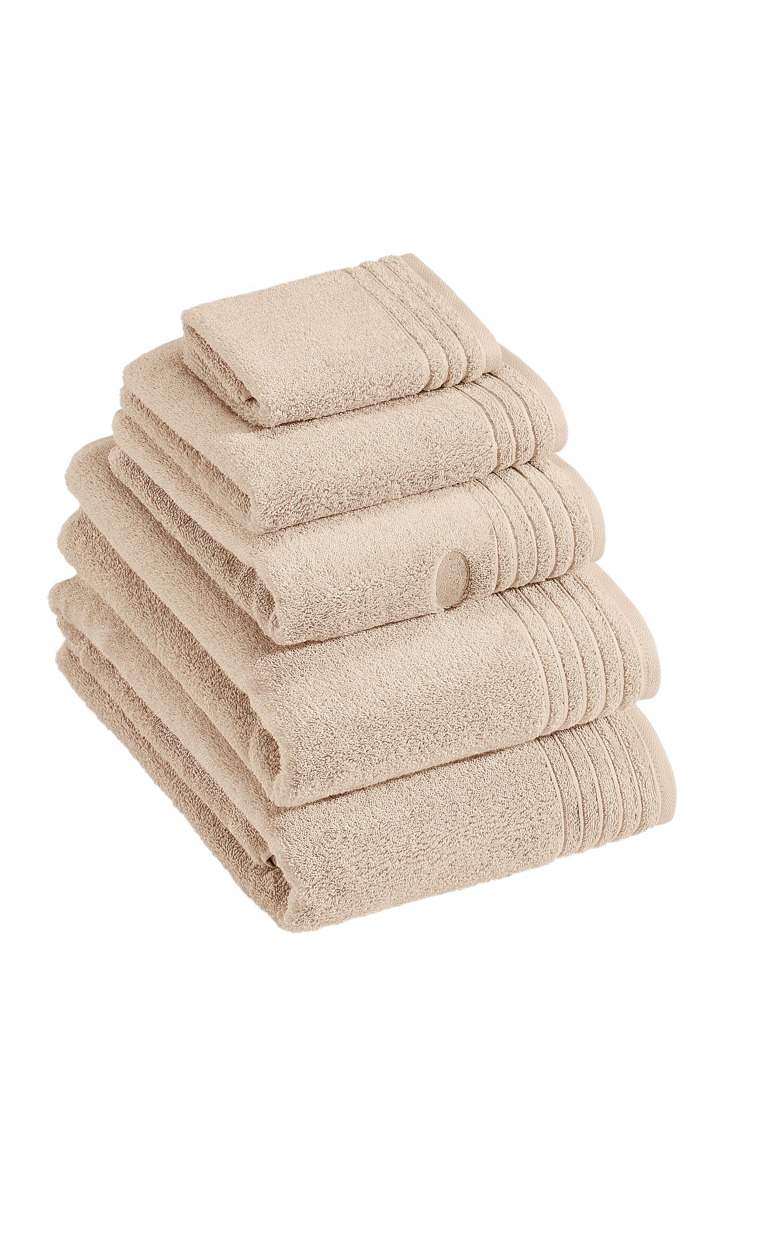 Dreams towel range in ceramic