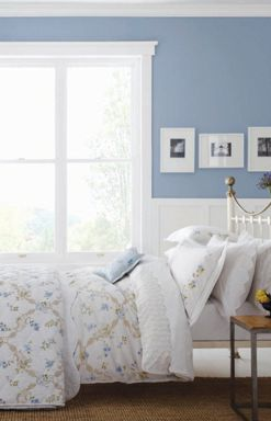 null Anna Marie bed linen