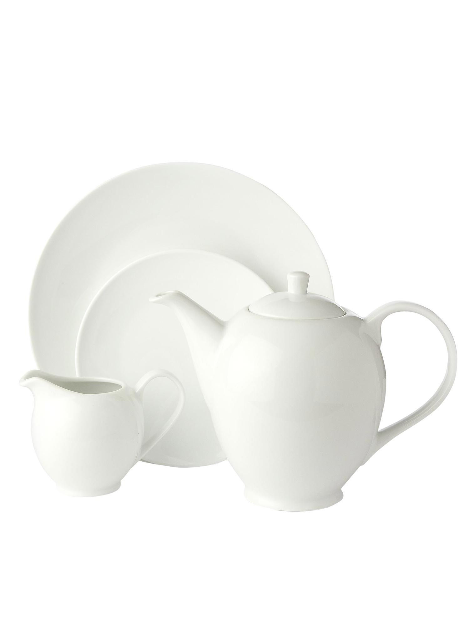 Beau coupe dinnerware