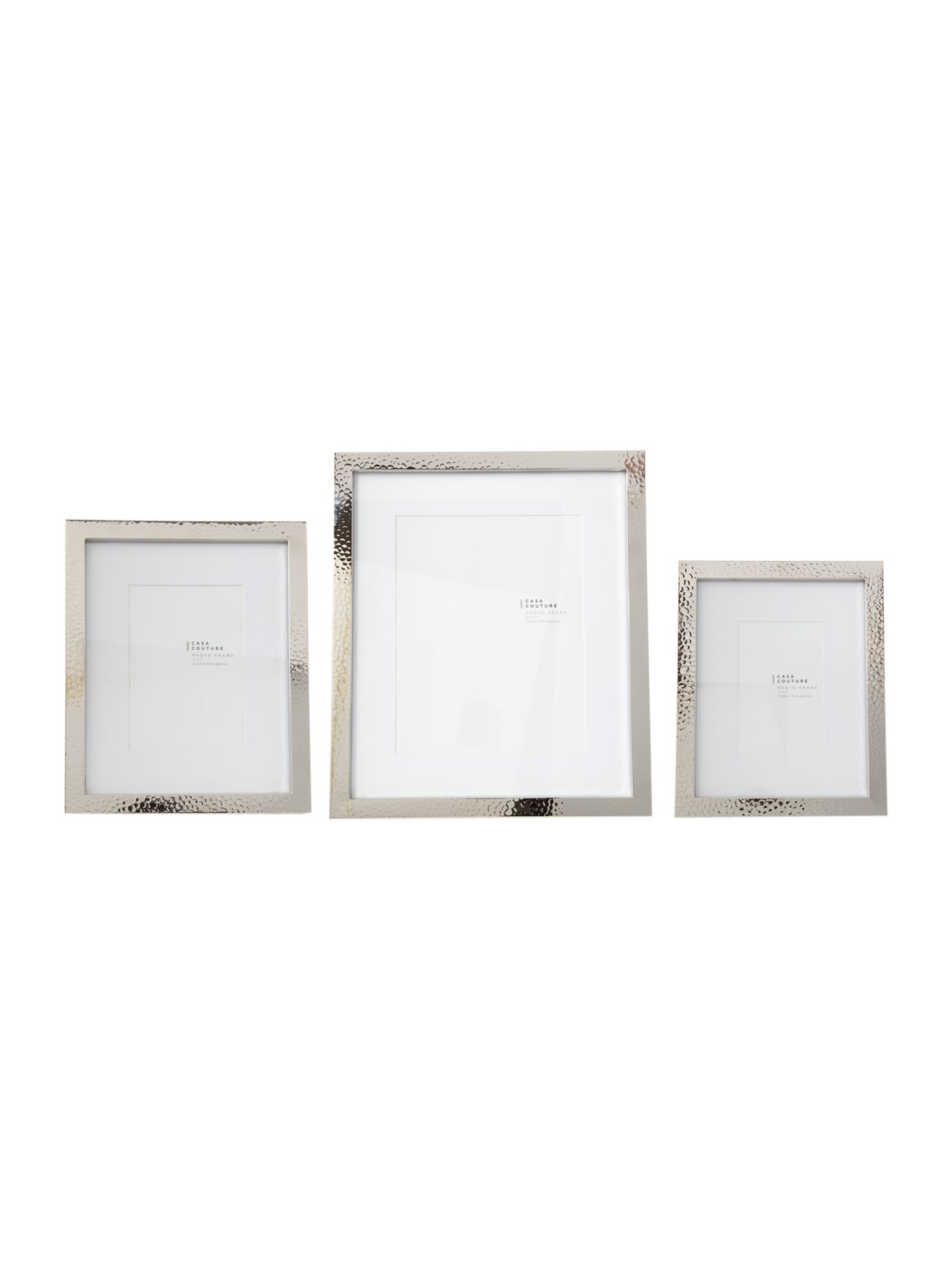 Westcroft photo frames