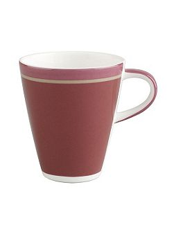 Caffe club uni berry mug small 0,20l