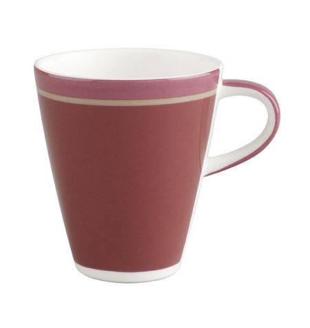 Villeroy & Boch Caffe club uni berry mug small 0,20l