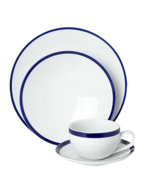 Linea Pacific dinnerware