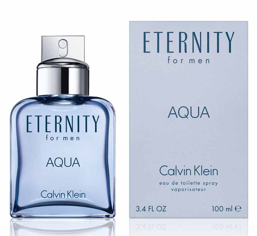 Aqua Eternity For Men Eau De Toilette