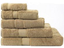 Sheridan Egyptian Luxury towel range in jute