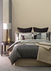 Ormond bed linen
