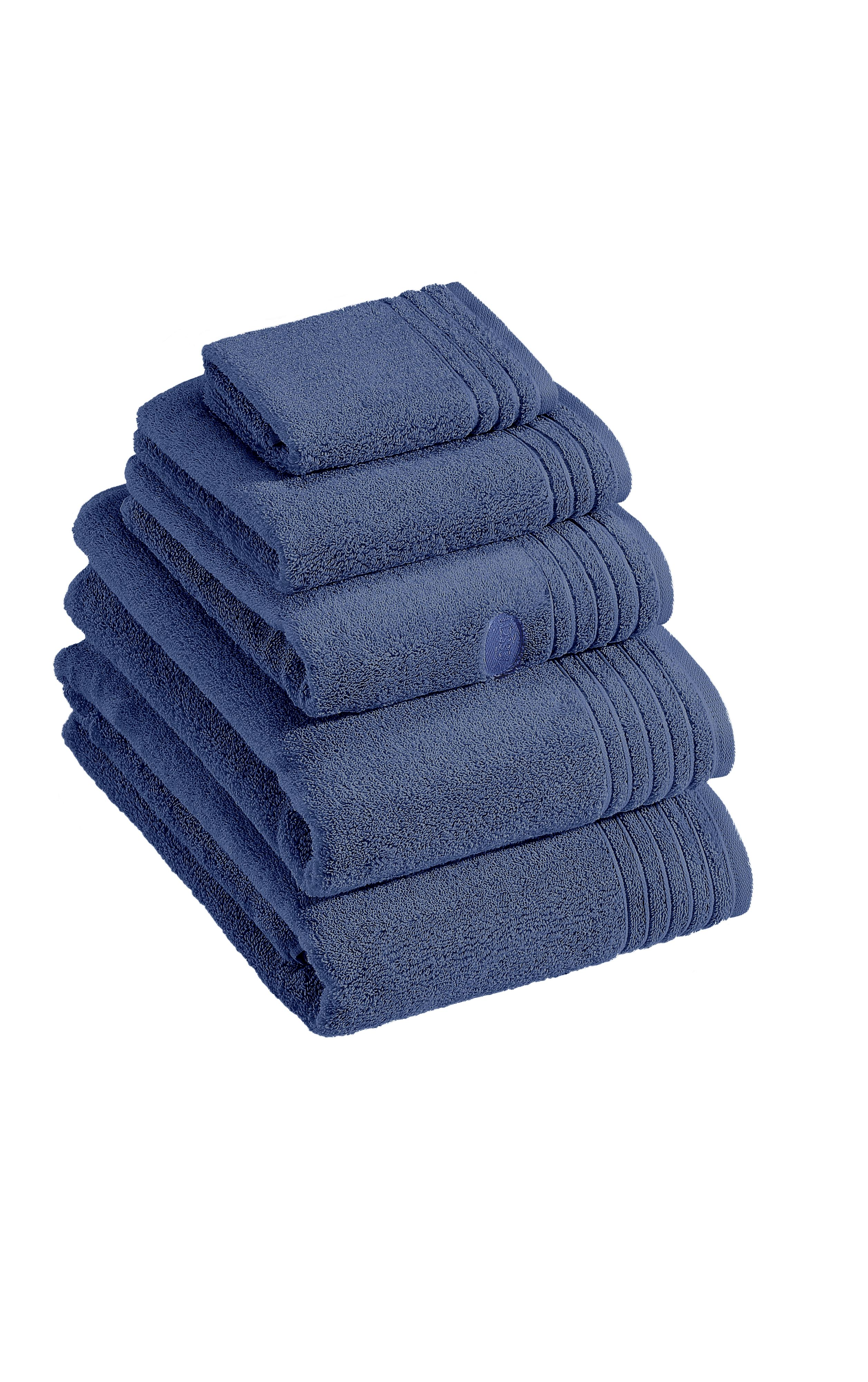 Dreams towel range in winter night
