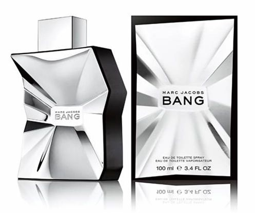 Marc Jacobs Bang eau de toilette 100ml