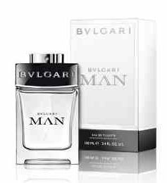 Man eau de toilette 60ml